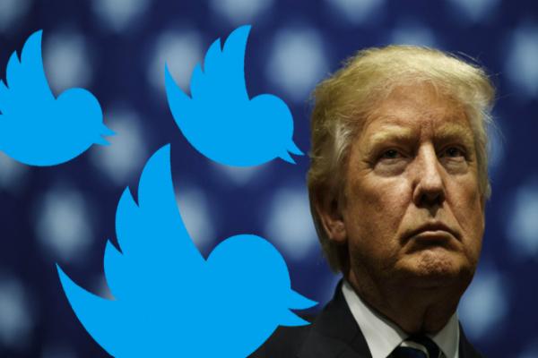 إجبار دونالد ترامب على فك حظر متابعيه الذين حظرهم على تويتر!