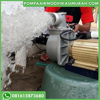 Pompa Air Untuk Kolam Ikan Kecil