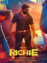 Richie (2017) HDrip Tamil Full Movie Watch Online