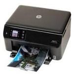 Impressora HP ENVY 4507