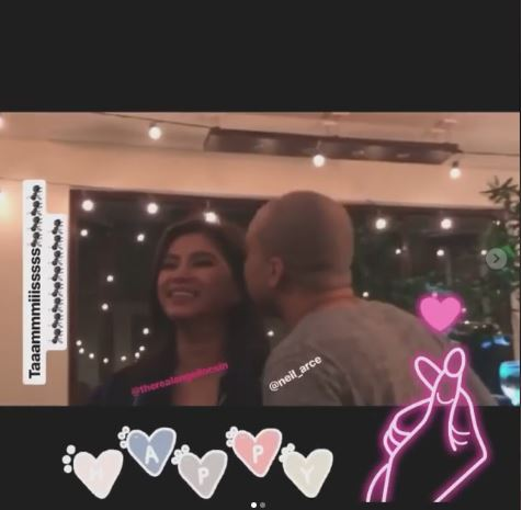 Angel Locsin And Neil Arce Is Definitely The Sweetest Couple In Town!