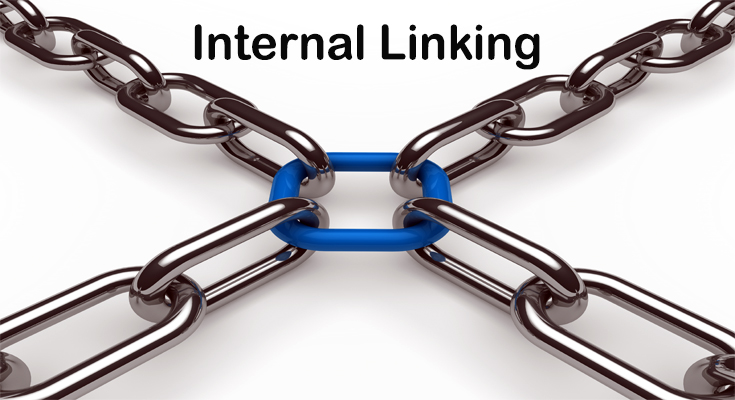 Internal Linking most important SEO tips