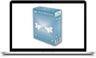 Sync Breeze Enterprise 12.5.18 Full Version