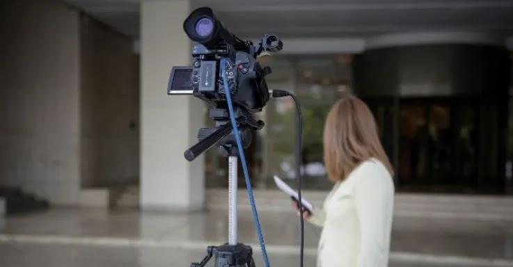 Υπάρχει προπαγάνδα για τον κορωνοϊό – Δημοσιογράφος ζητά συγγνώμη  ΒΙΝΤΕΟ