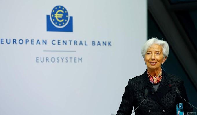 Βολές κατά ριπάς από την Λαγκάρντ: Νέα ένεση 600 δισ. από την ΕΚΤ για αγορά ομολόγων