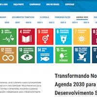Essa é a verdadeira agenda 2030 da ONU, eliminar a pobreza é exterminar os pobres