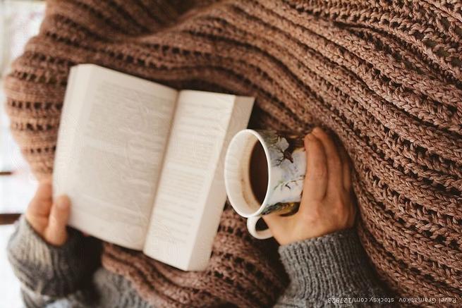 Seis Livros Que Vão te Fazer Chorar
