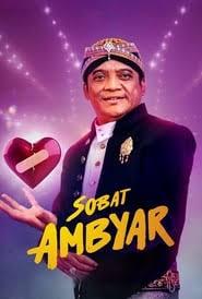 Sobat Ambyar Didi Kempot Movie