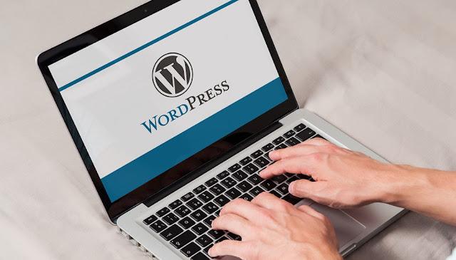 Begini Cara Mengganti Nama Author di WordPress Pada Postingan
