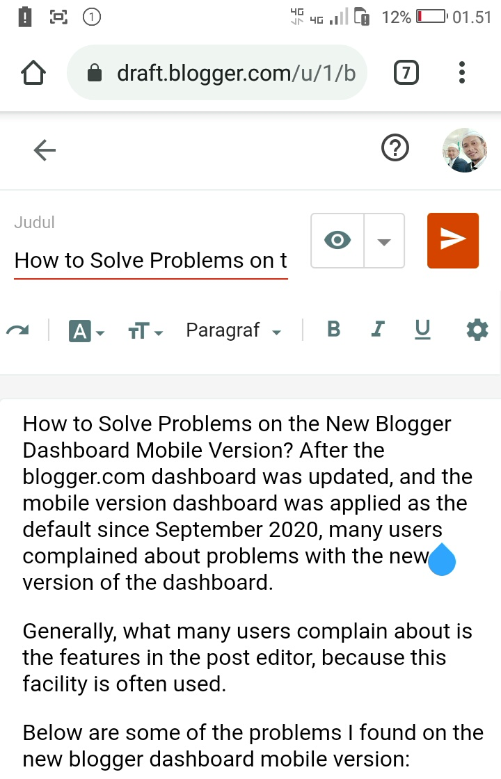 How-to-Solve-Problems-on-the-New-Blogger-Dashboard-Mobile-Version