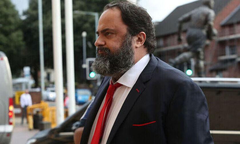 Μαρινάκης: Κλήθηκε σε απολογία λόγω.. Σιδηρόπουλου!