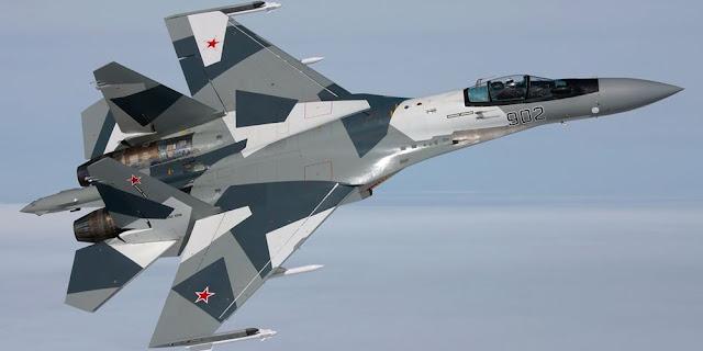 Τουρκία: Θα επιδιώξει να αγοράσει ρωσικά μαχητικά αν τερματιστεί η συμμετοχή της στο πρόγραμμα των F-35