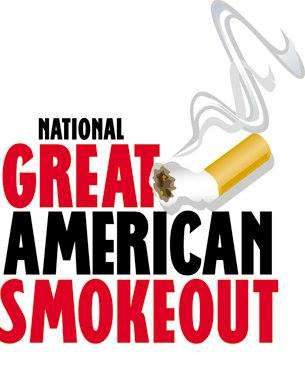 Great American Smokeout Wishes pics free download
