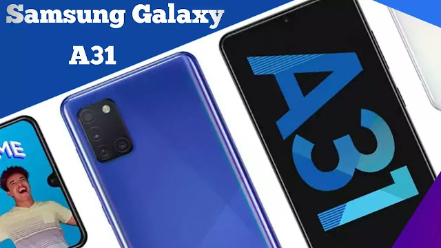 Samsung Galaxy A31 launched in India: Some Important Features to Note