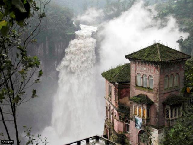 صور ستدهشك عن أغرب الأماكن المهجورة حول العالم .. قد ترغب في زيارتها