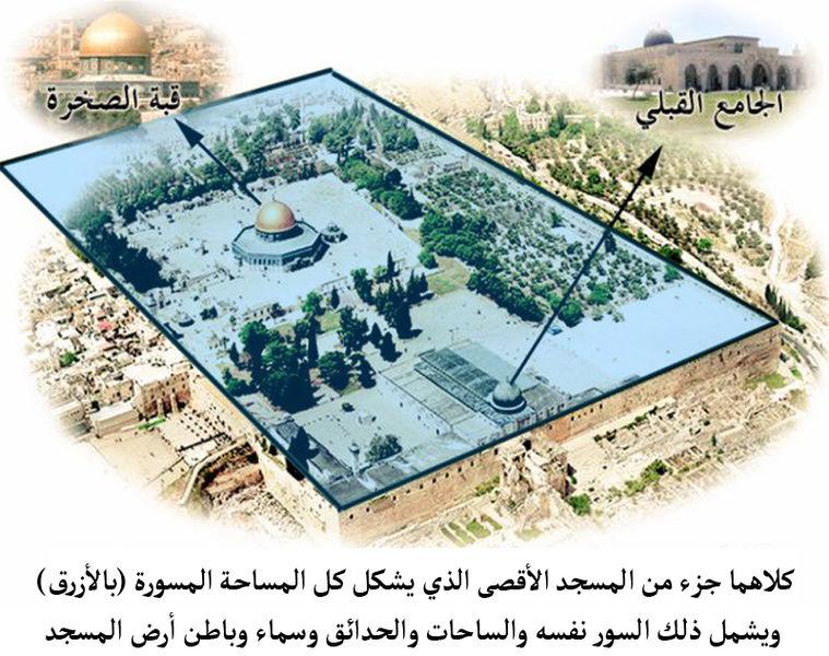 Masjid Al Aqso