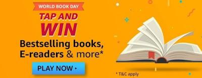 World book Day Quiz