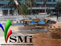 PT Sarana Multi Infrastruktur (Persero) - Recruitment For Guest Relation Officer SMI September 2016