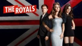 Download Free The Royals Season 3 480p HDTV All Episodes