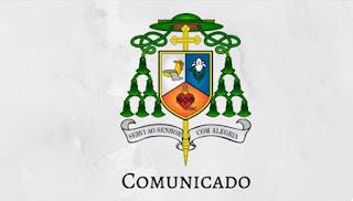 Dom Manoel lança decreto sobre orientações de prevenção contra contaminação pelo Coronavírus