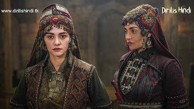 Dirilis Season 5 Episode 25 Urdu Subtitles HD 720