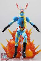 Hero Action Figure Inazuman 17