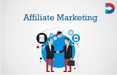 afiliasi marketing