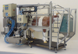 Dairy Processing Equipment Market 2024