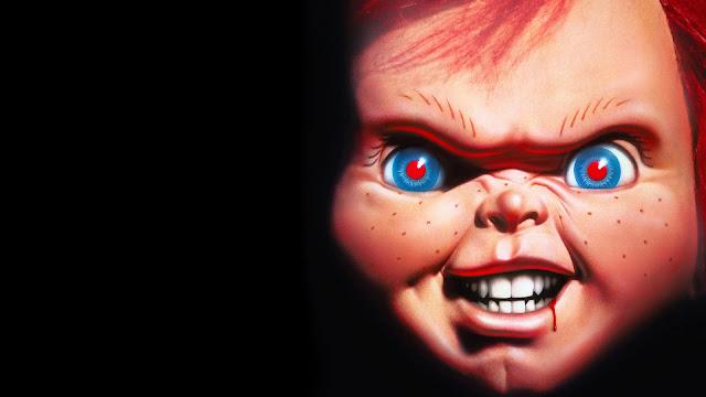 Assassino Chuckie