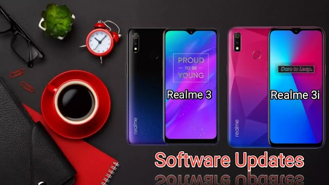 March security patch with Realme 3, 3i Get Airtel and Reliance Jio VoWiFi calling support, latest updates.