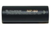 Baterai Fujifilm NP-80