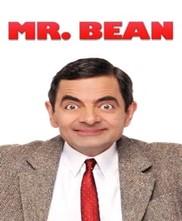 Mr. Bean - Coleção Completa (1990-1995)