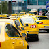 Туристы в Париже тратят сотни евро на такси из-за забастовок