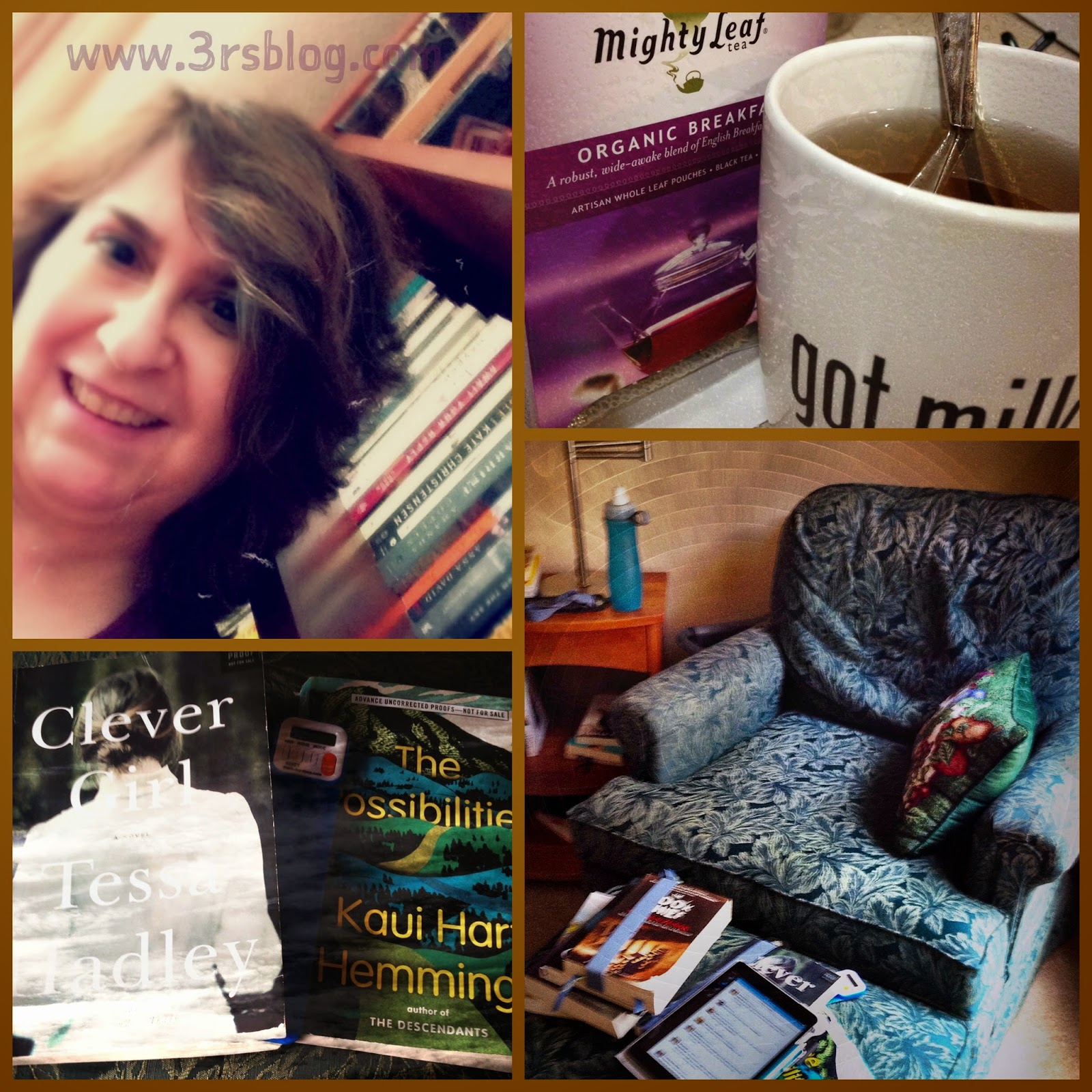 readathon collage 3rsblog
