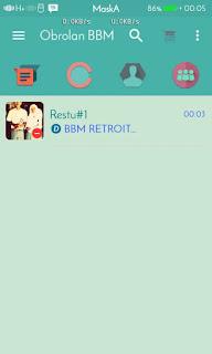 BBM Mod RETROIT V5