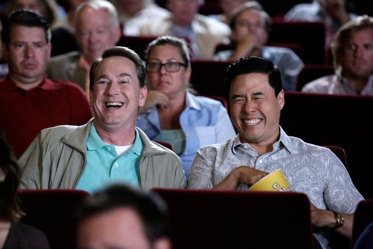 Fresh Off The Boat - Episode 3.07 - The Taming of the Dads - Promotional Photos & Press Release