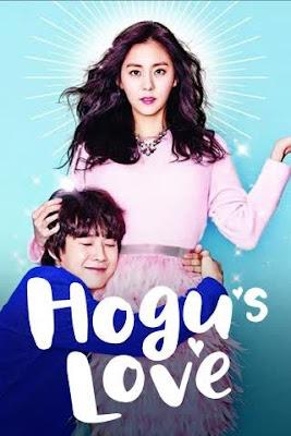 Chuyện Tình Chàng Ngốc - Hogu's Love (2015)