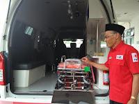 Hadapi Bencana Alam,  PMI Sleman Siagakan 1400 Relawan Terlatih