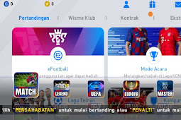 PES 2020 Jogress V4.1.2 Mod E Football [PPSSPP]