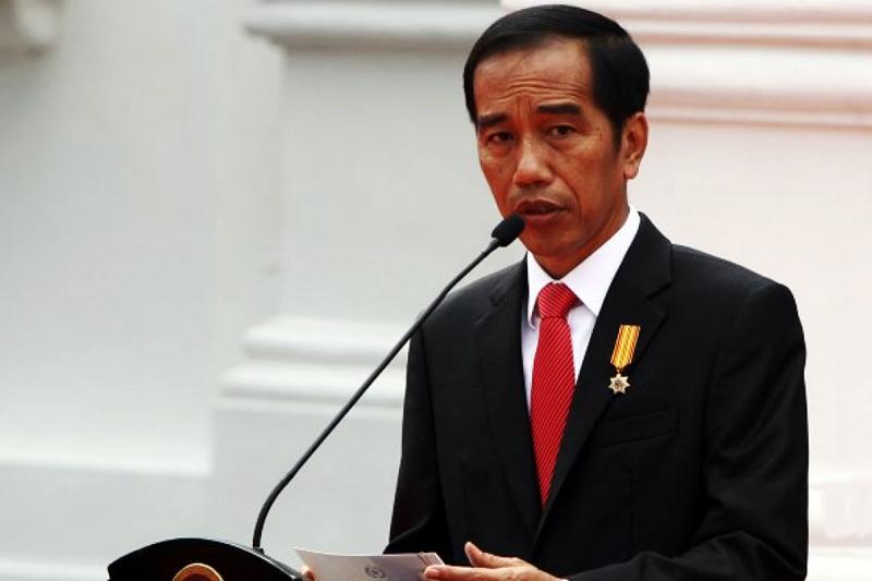 DPN Kombatan Desak Jokowi Jangan Takut Lakukan Reshuffle Kabinet