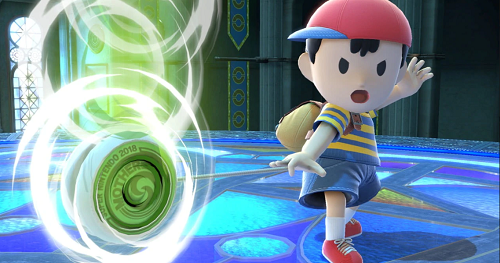 Ness Super Smash Bros. Ultimate