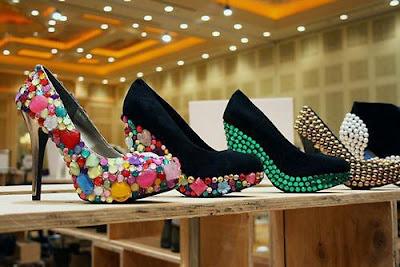 Zapatos de noche comodos