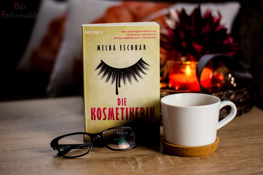 Melba-Escobar-Die-Kosmetikerin-Titelbild