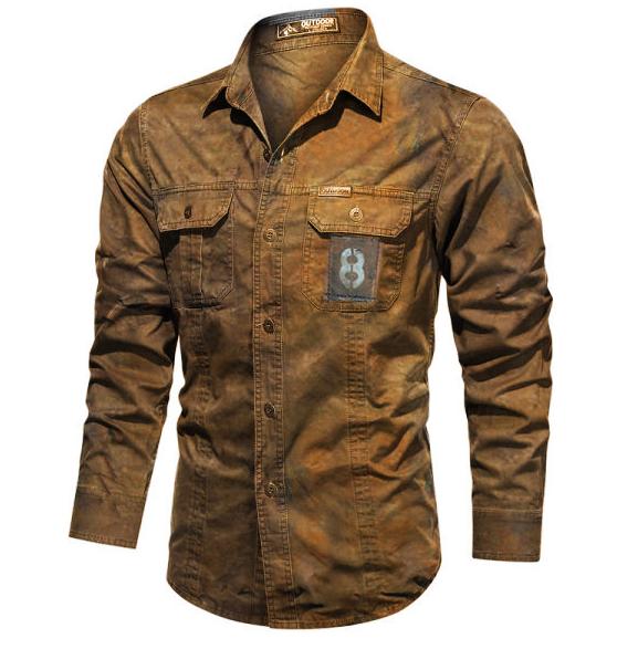 tactical shirt for men