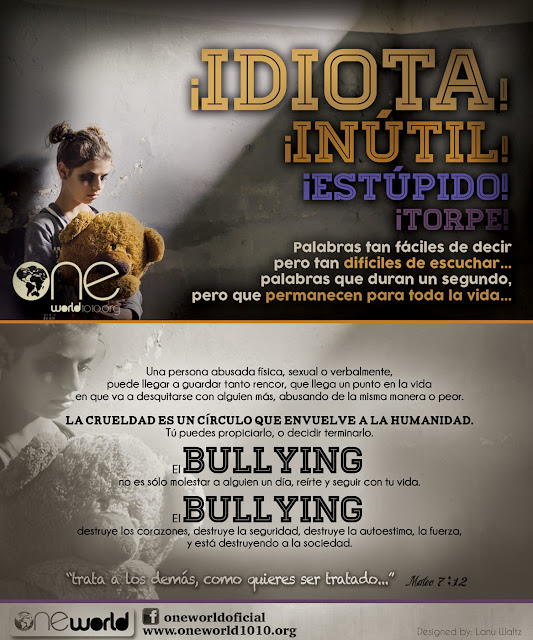 tratados-para-evangelizar-escuelas-el-bullying
