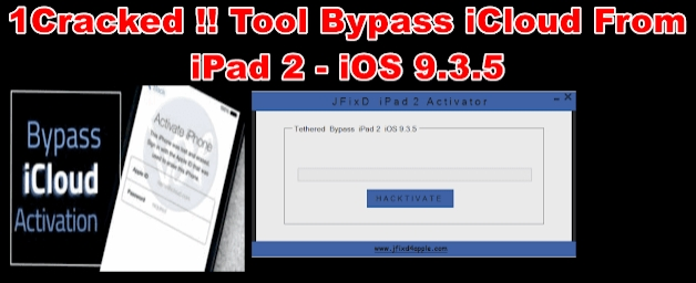 Free iPad 2 UNTETHERED iCloud Bypass Free without Arduino! - [Free Download Tool]