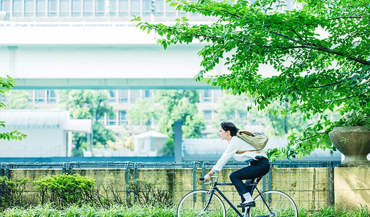 自転車通勤におすすめクロスバイク7選 ギア数に注 …