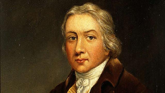 إدوارد جينر  مكتشف لقاح الجدري