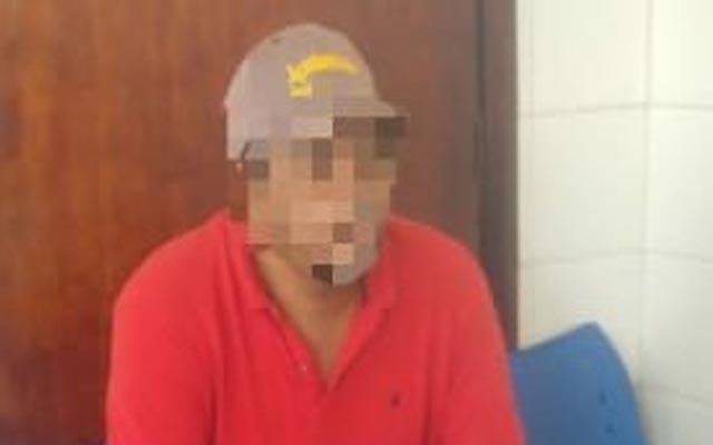 Acusado de matar gêmeo por engano no município de Jacobina é preso em Ourolândia