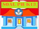 Download Soal PH K13 Kelas 4 Tema 8 Daerah Tempat Tinggalku